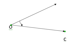 Types Of Angles & Angle Definition examples, solutions